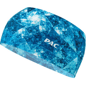 P.A.C. Headband - Couvre-chef - bleu/turquoise